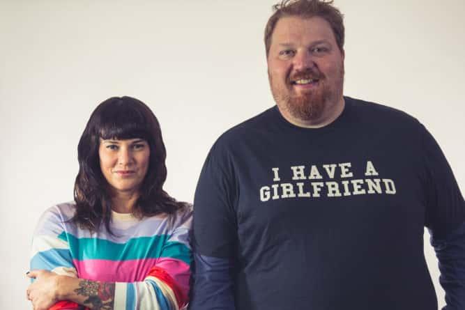 Deb and Jason