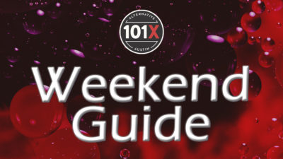 101X Weekend Guide