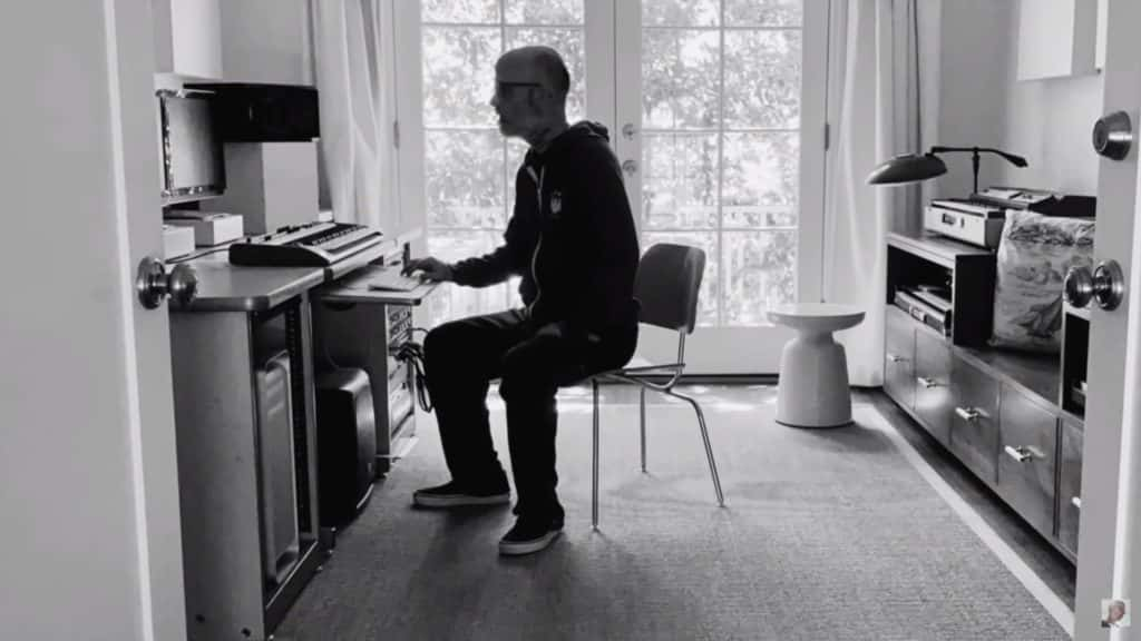 "Moby - ""Morningside"""