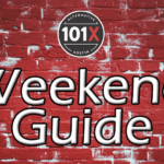 101X Weekend Guide: June 26th-28th