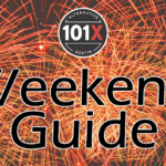 101X Weekend Guide 4th of July Edition