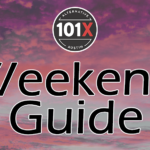 101X Weekend Guide July 24th-26th