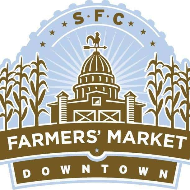 Farmer's Market Downtown