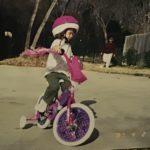 Bad-Bitch-Katy-on-Her-1st-Bike