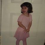 Ballerina-Katy