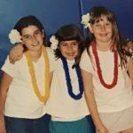 Katy-pals-at-elementary-school-beach-bash