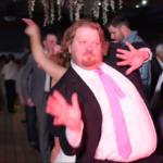 Still light on the dance floor though