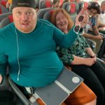 Still doesn't need a seat belt extender