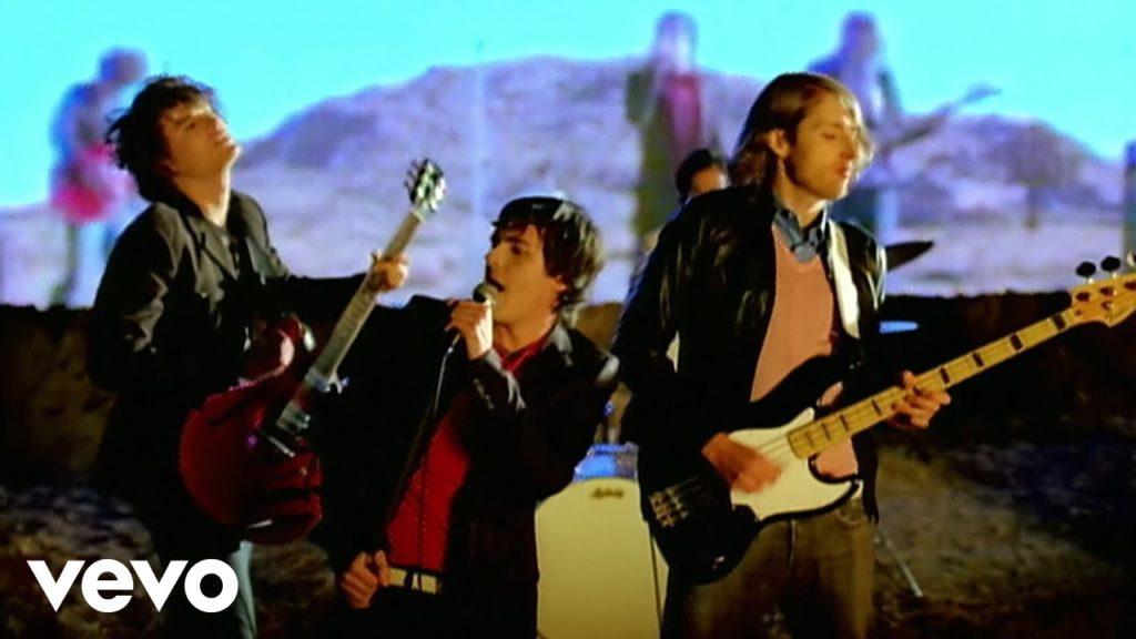 killers music video