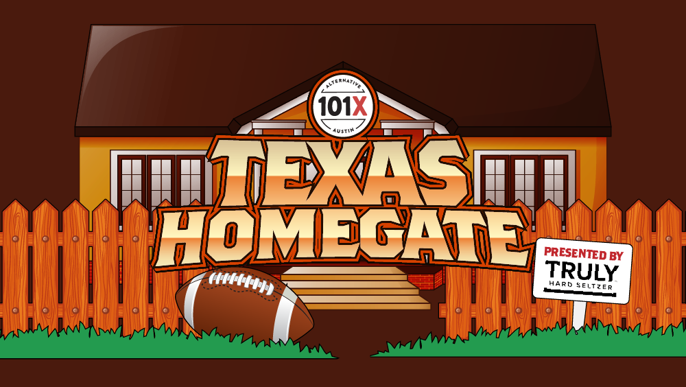 Texas Homegate Presented by Truly Hard Seltzer