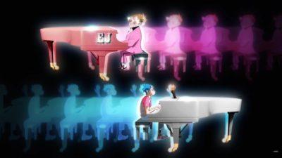 "Gorillaz - ""The Pink Phantom"""