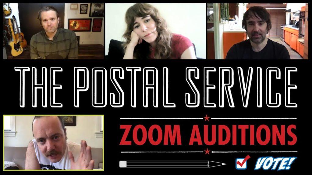 postal service zoom