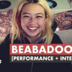beabadoobee X-Session w/ CJ