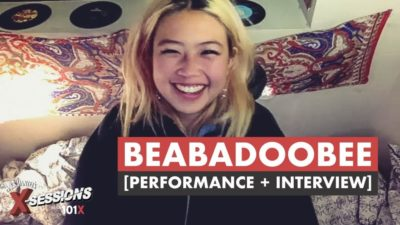 beadadoobee 101x cj Morgan
