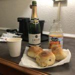 Breakfast of champions: Breakfast of champions