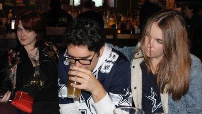 sad cowboys fans