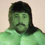 1970s Hulk