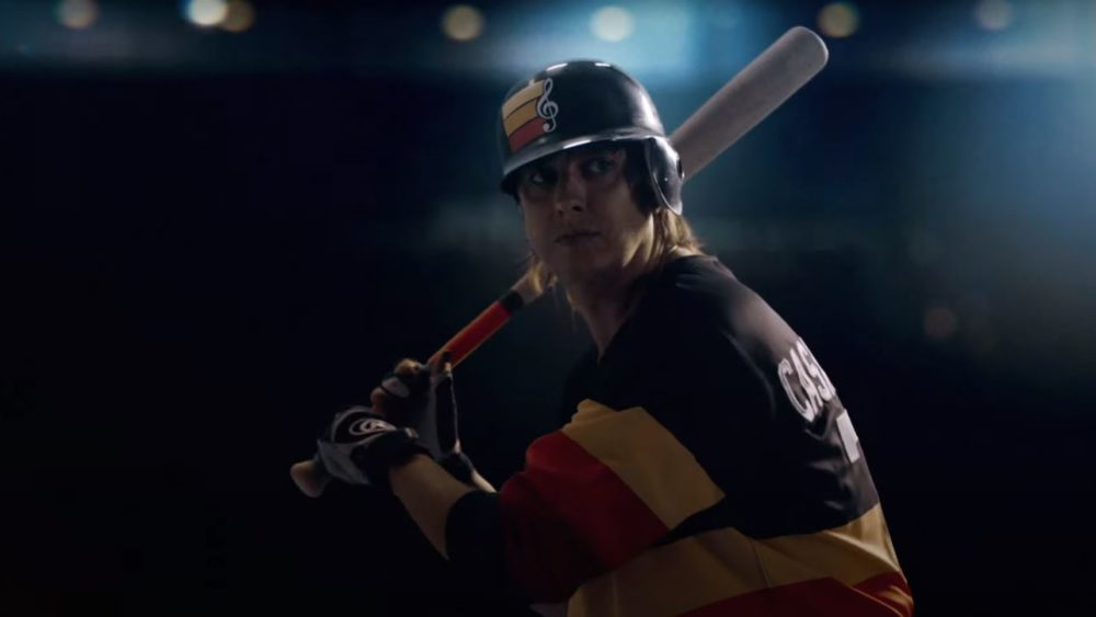 WATCH: The Strokes Battle Robots on the Baseball Field in New Music Video