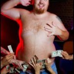 money-dick