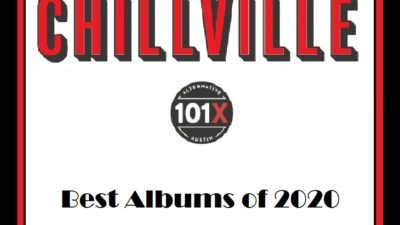 Chillville Best Albums 2020