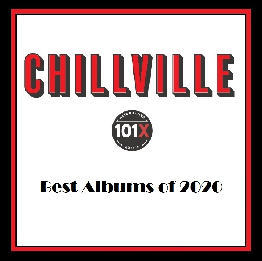 Chillville Best Albums 2020