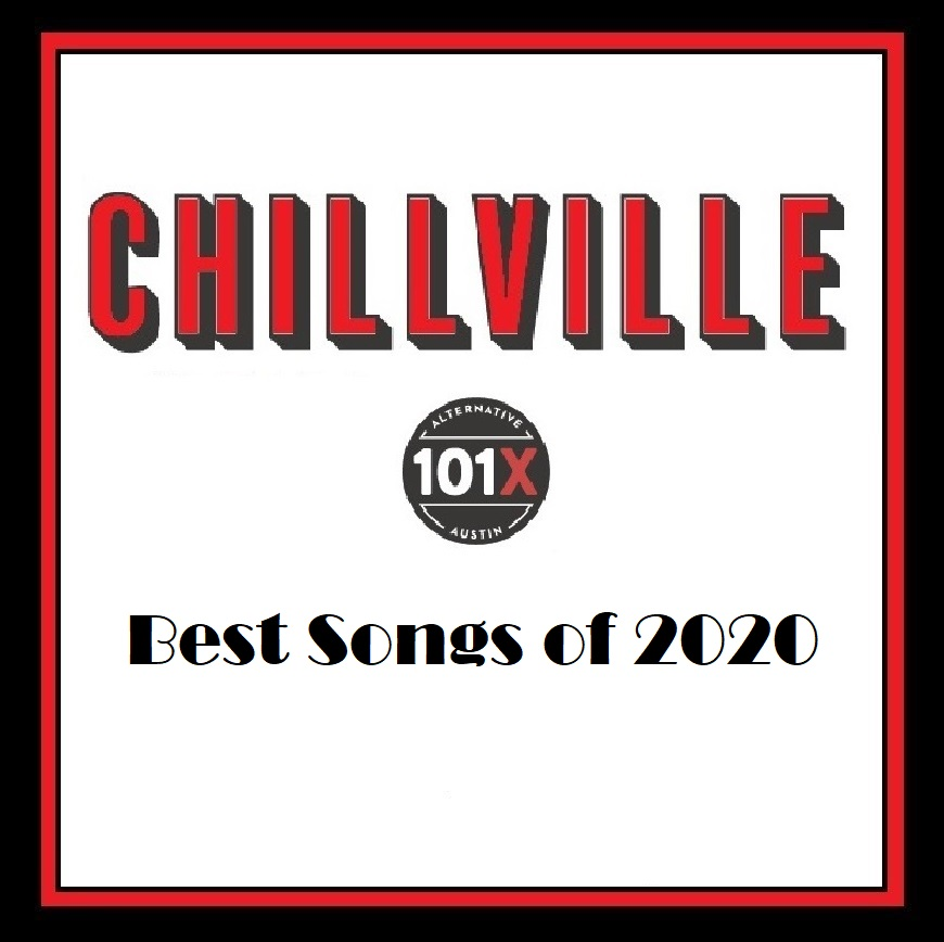 Best Chillville Songs of 2020