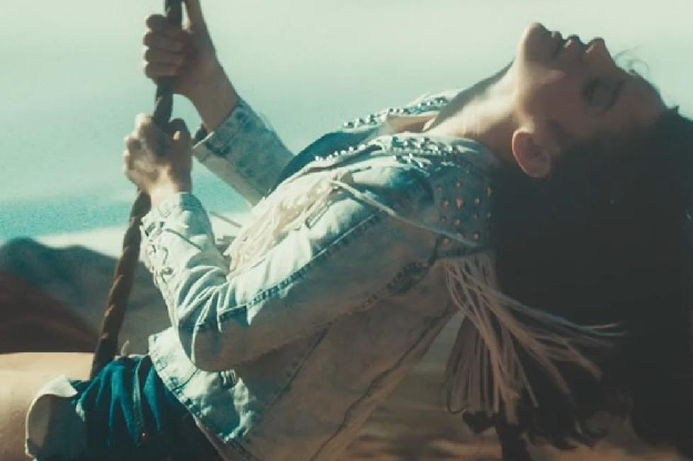 """Lana Del Rey - """"Ride"""""""