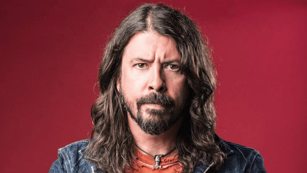 Foo Fighters Create Special Edition Vans Sneakers