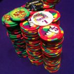 Obligatory chip stack photo