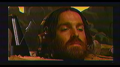"Chet Faker - ""Whatever Tomorrow"""