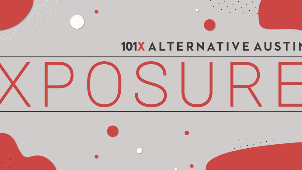 Xposure Playlist – 5/9/21