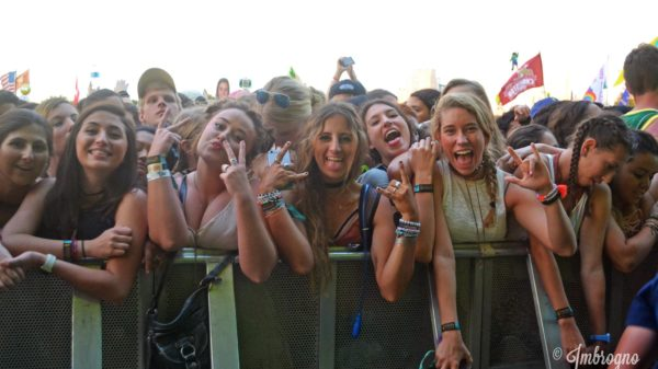 31 of the Absolute  Worst People at Concerts
