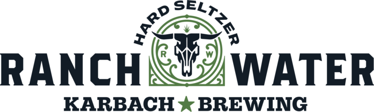Karbach Ranch Water Logo