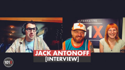Jack Antonoff Interview with Jason and Emily