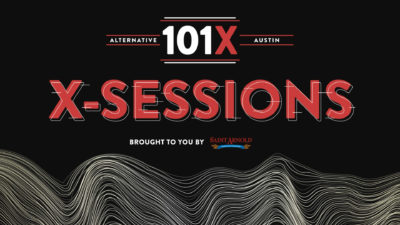 X-Sessions Logo