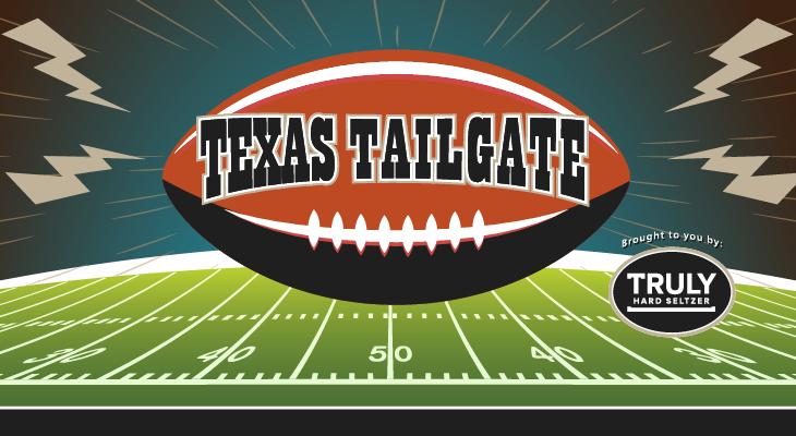 Texas Tailgate