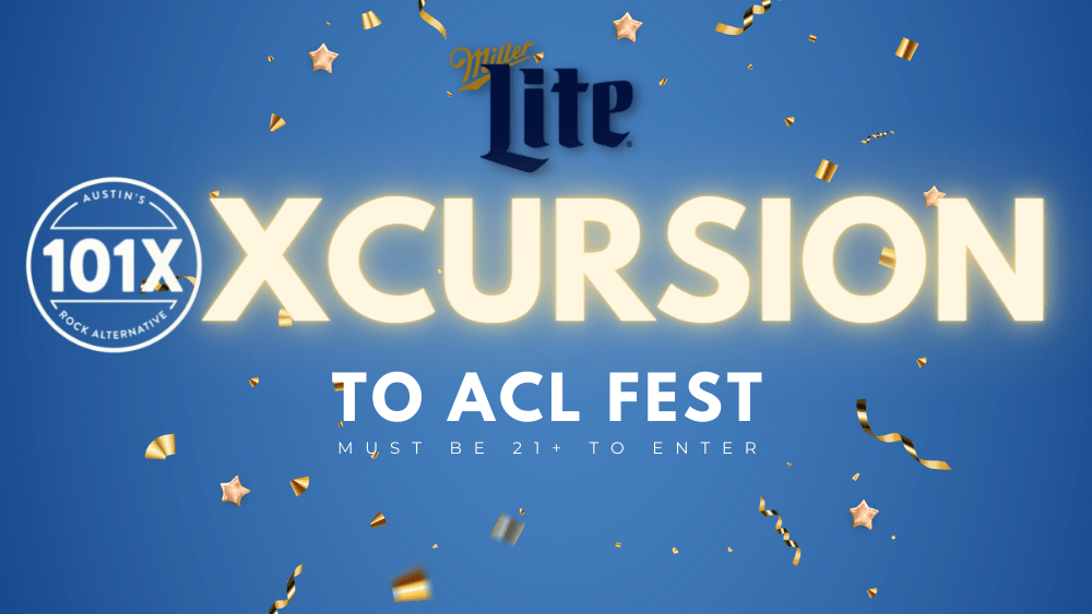 101X-Cursion to ACL Fest