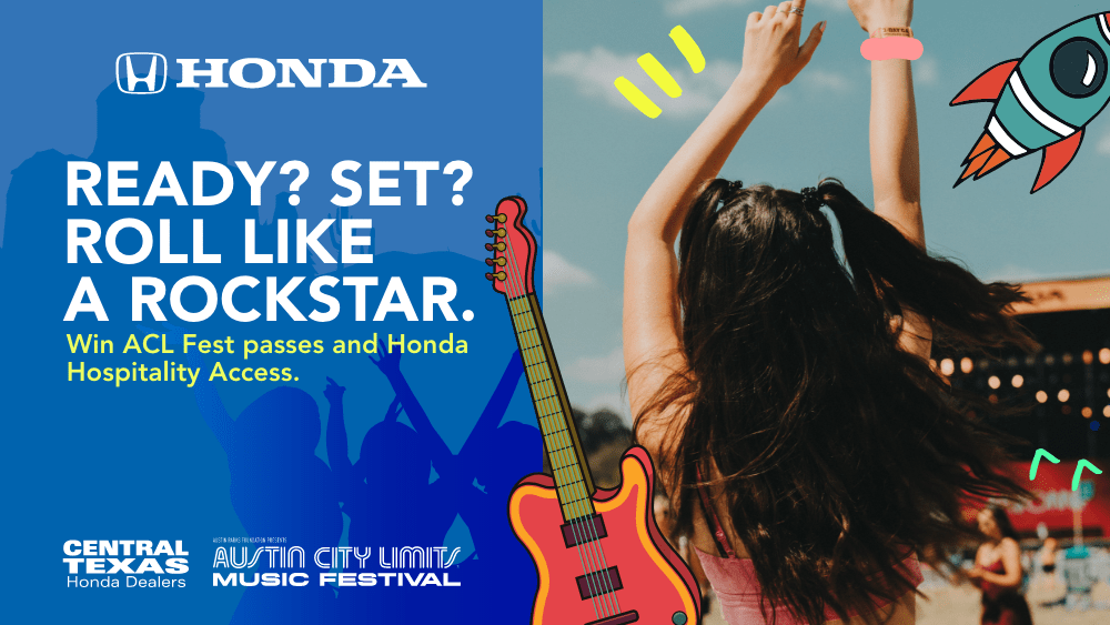 win vip passes to acl music fest