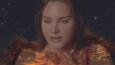 """Lana Del Rey - """"Arcadia"""""""