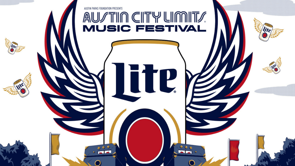 ACL Music Fest from Miller Lite