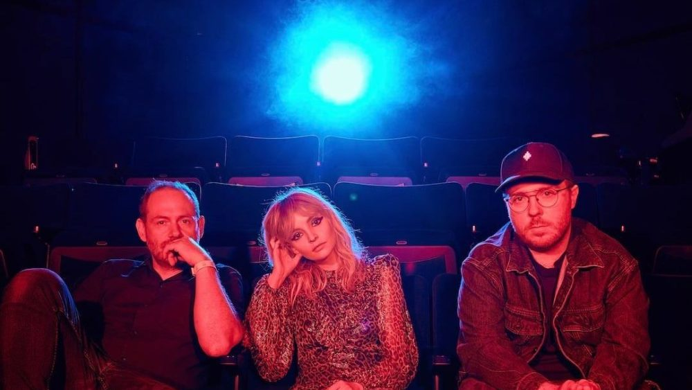 (9/19/21) Monty's Catch of the Day – CHVRCHES