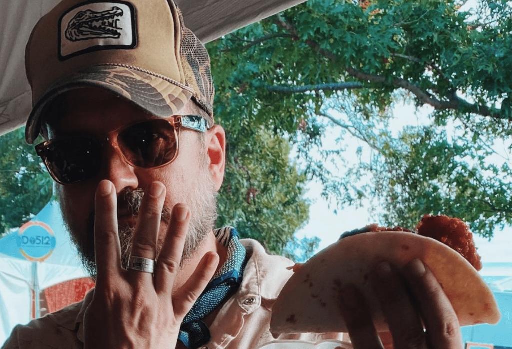 Matt Bearden tactober