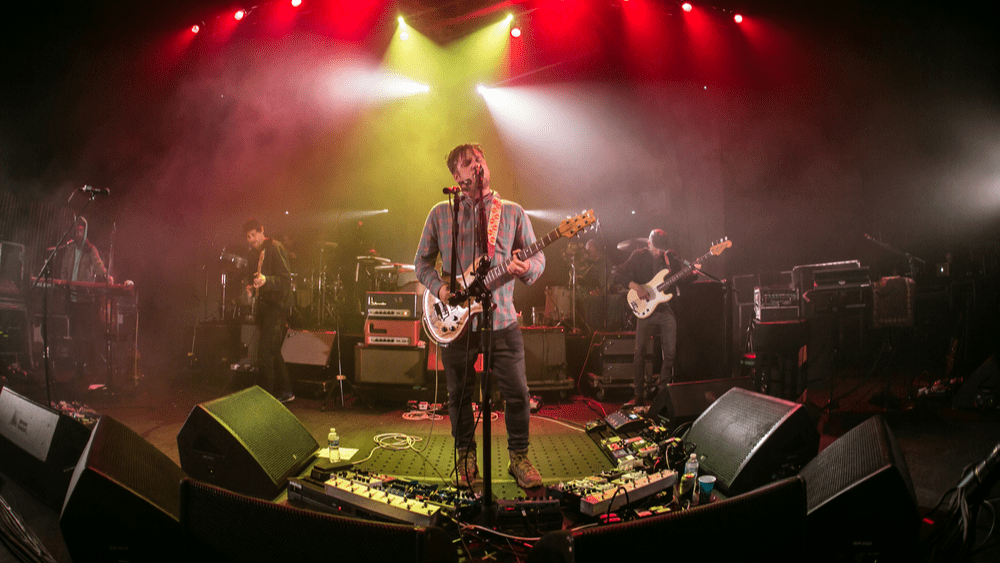 Modest Mouse share two new live performance videos