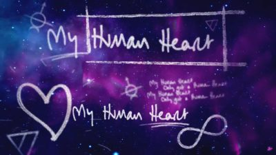 """Coldplay - """"Heart"""""""