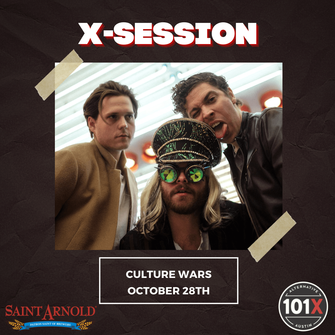 x session culture wars October 28