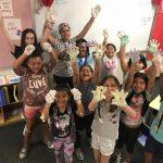 Shepard Community Center crafts
