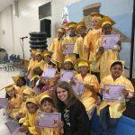 Shepard Community Center graduation