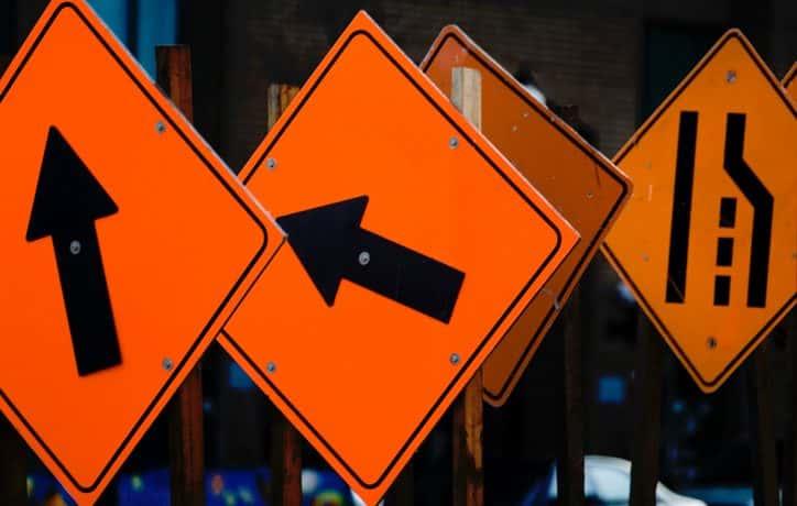 Bridge Closing