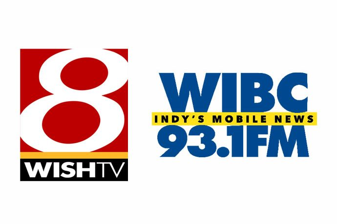 wish tv, wibc partnership