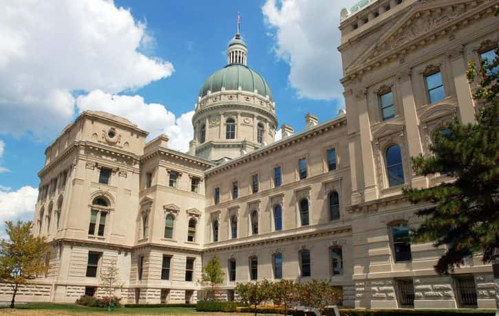 Indiana State House